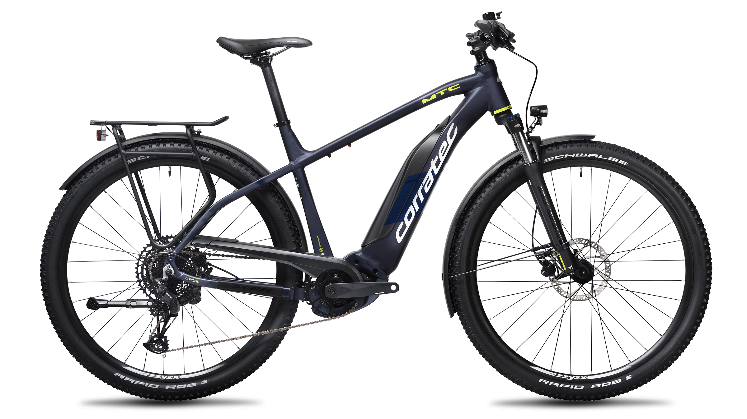 E-POWER MTC 12S GENT