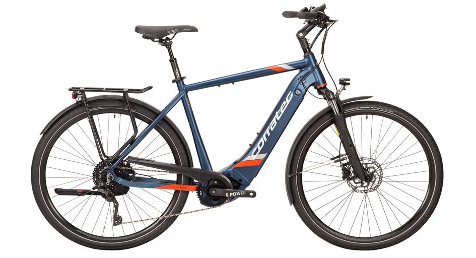 E-Power Urban 28 CX6 10S Gent