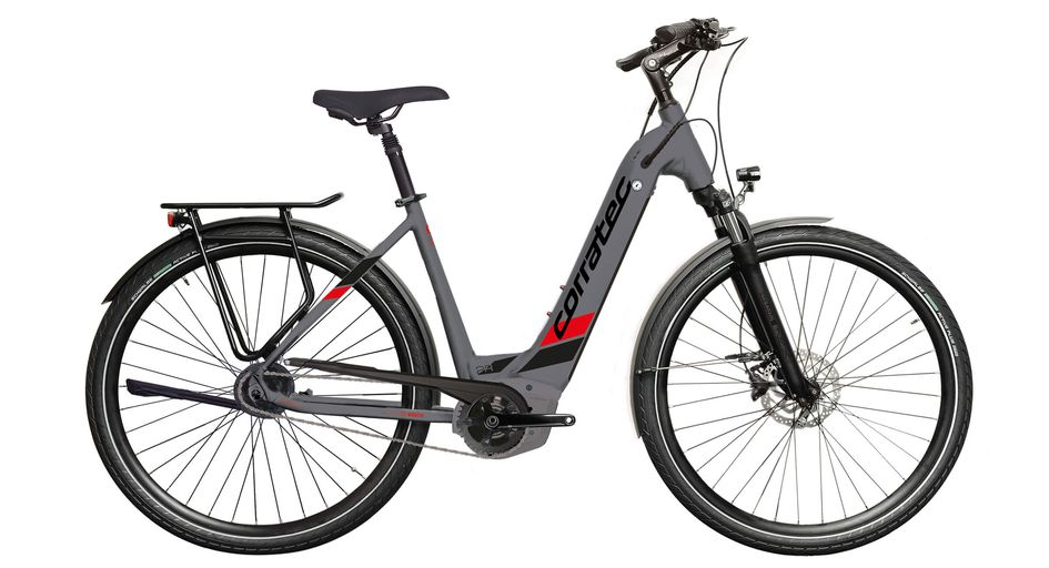 E-Power Urban 28 P5 8S Trapez