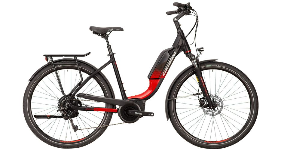 E-Power Urban 28 AP5 10S Trapez