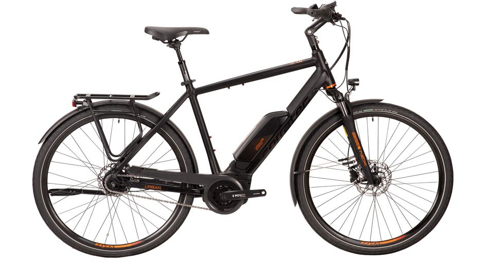 E-Power Urban 28 AP5 8SC Gent