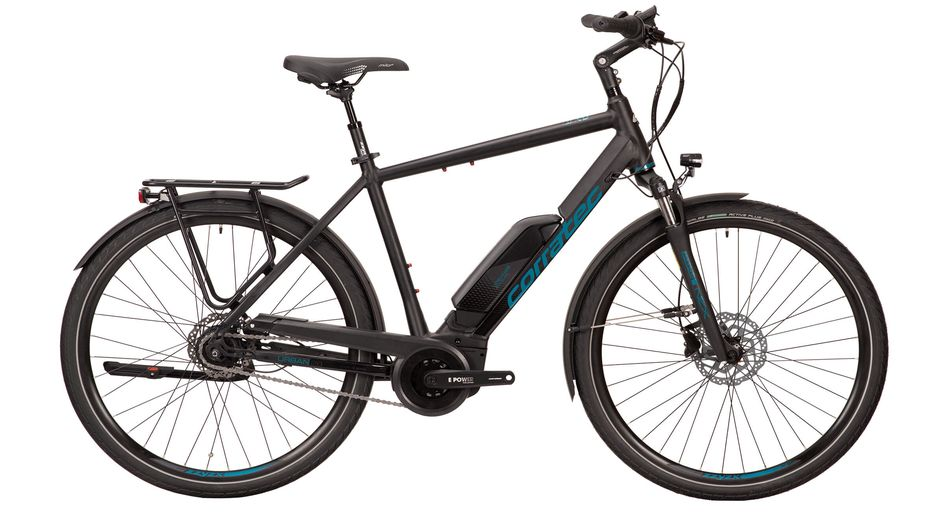 E-Power Urban 28 AP4 8S Gent