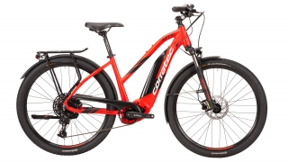 E-Power MTC CX5 Trapez